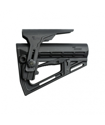 TS-1 Tactical Stock with Polymer Cheek Rest