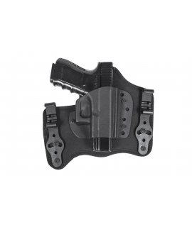 HBK Holster Fully Adjustable Hybrid Model, Special Bodyguard, Front Line