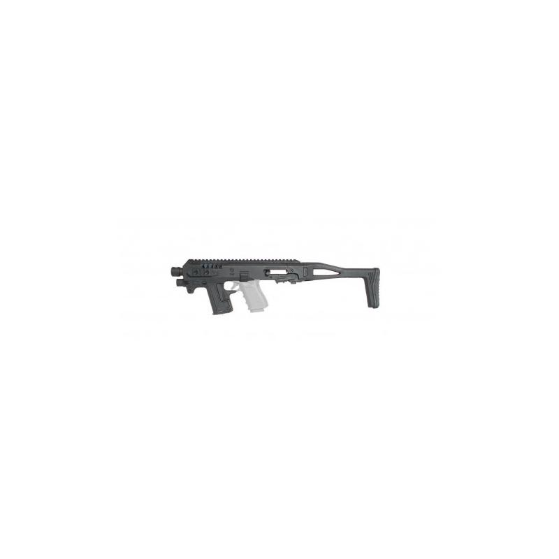 Crosse CAA Micro Roni Glock 17/22/31  Gen 3 ( crosse nue)
