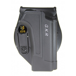 IDS 1 retention holster for Glock