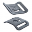 IDS OWB 2 retentions Adjustable 360°for Glock/ Left handed