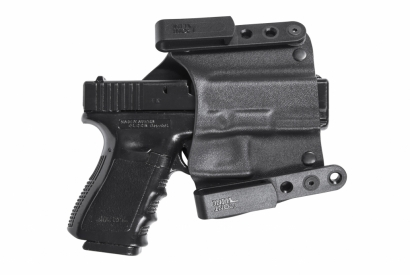 [VIDEO] New Front Line tuckable holsters